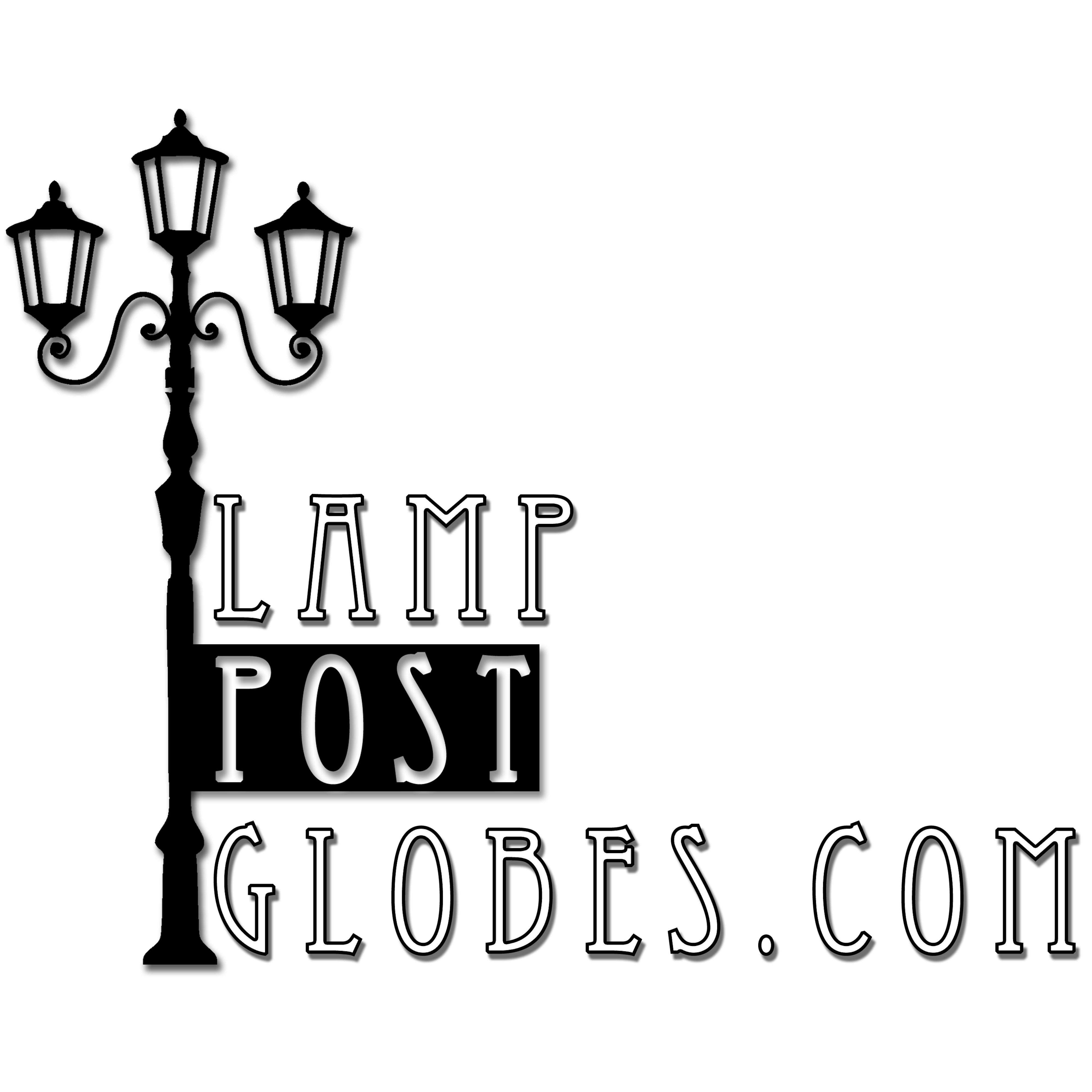 Outdoor Globe Post Lighting Online Acrylic Garden Light Decorative Lamp