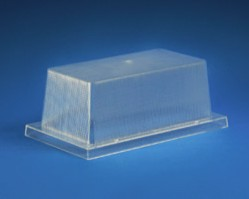 10 Inch Clear Acrylic Security Enclosure